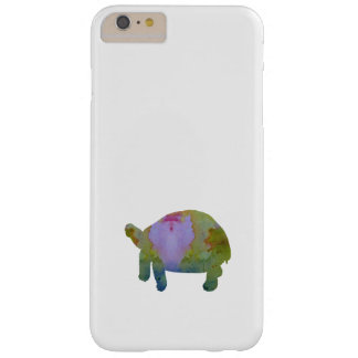 Tortoise Barely There iPhone 6 Plus Case