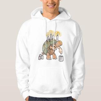 Tortoise Candler Sweatshirt