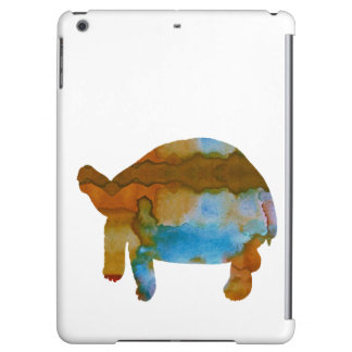 Tortoise iPad Air Cover