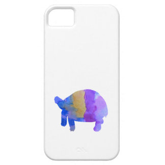 Tortoise iPhone 5 Cover