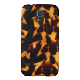 Tortoise Shell Look Samsung Galaxy S5 Case