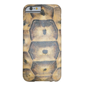 Tortoise Shell Pattern Barely There iPhone 6 Case