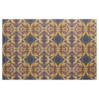 Tortoise Shell Photo Fabric