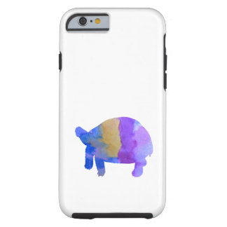 Tortoise Tough iPhone 6 Case