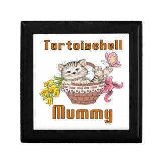 Tortoisehell Cat Mom Gift Box