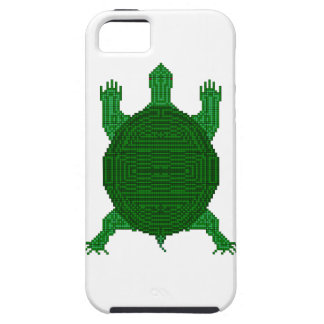 Tortue I iPhone 5 Case