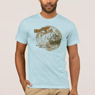 Tortuga  Island T-Shirt