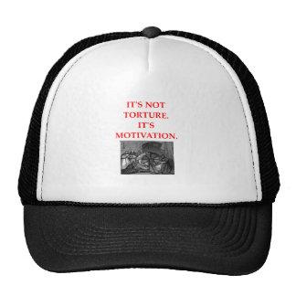 TORTURE CAP
