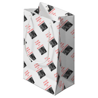 TORTURE SMALL GIFT BAG