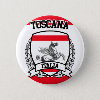 Toscana 6 Cm Round Badge