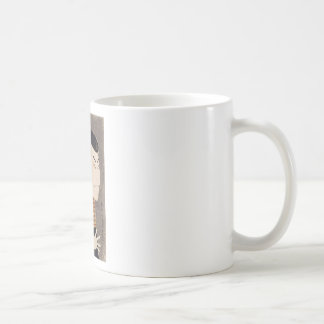 Toshusai_Sharaku Coffee Mug