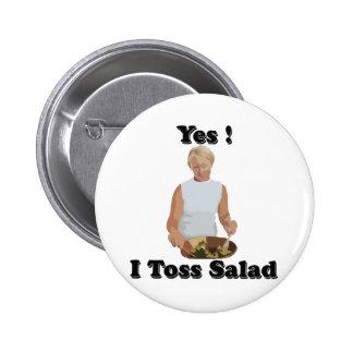 Toss the Salad Pins