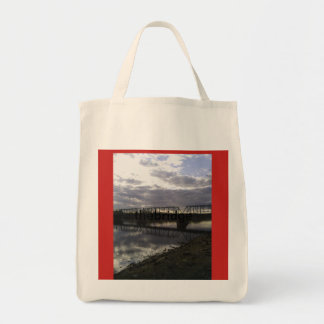 Tota Bag the bridge