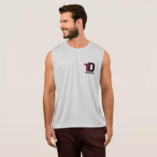 Total Dedication Athletics sleeveless shirt