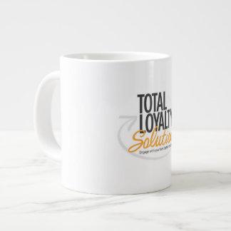 Total Loyalty Solutions Jumbo Mug