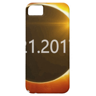 Total-Solar-Eclipse2 Case For The iPhone 5