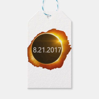 Total-Solar-Eclipse2 Gift Tags