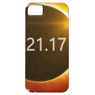 Total-Solar-Eclipse3 Case For The iPhone 5