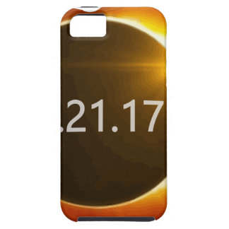 Total-Solar-Eclipse3 iPhone 5 Cover