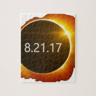Total-Solar-Eclipse3 Jigsaw Puzzle