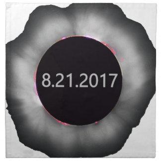 Total-Solar-Eclipse4 Napkin
