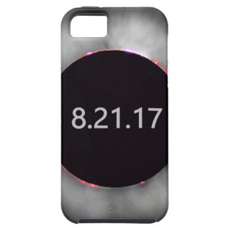 Total-Solar-Eclipse5 iPhone 5 Case