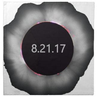 Total-Solar-Eclipse5 Napkin