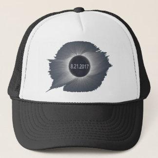 Total-Solar-Eclipse7 Trucker Hat