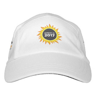Total Solar Eclipse - 08.21.2017 Hat