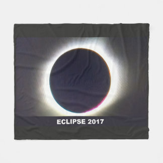 Total Solar eclipse 2017 blankets