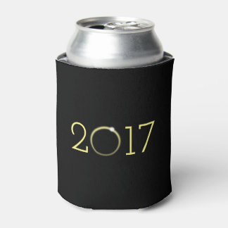 Total Solar Eclipse 2017 Can Cooler