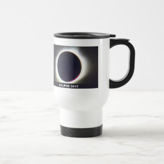 Total Solar eclipse 2017 mugs