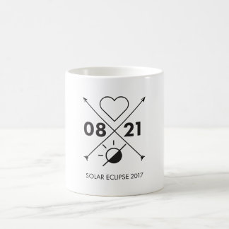 Total Solar Eclipse 2017 Viewing Party Mug