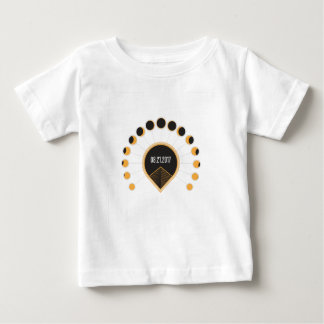 Total Solar Eclipse Baby T-Shirt