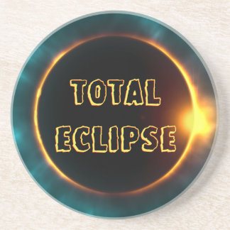 TOTAL SOLAR ECLIPSE COASTER