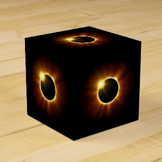 Total Solar Eclipse - Gift Box