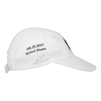 Total Solar Eclipse Hat