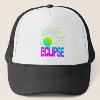 Total Solar Eclipse Hat Trop Series