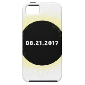 Total Solar Eclipse iPhone 5 Cover