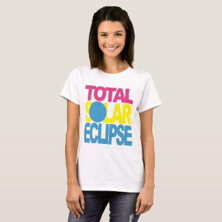 Total Solar Eclipse PYB T-Shirt