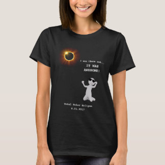 Total Solar Eclipse T-Shirt