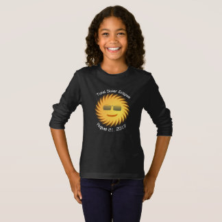 Total Solar Eclipse T-Shirt - Long Sleeve