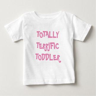 TOTAL TERRIFIC TODDLER Shirt