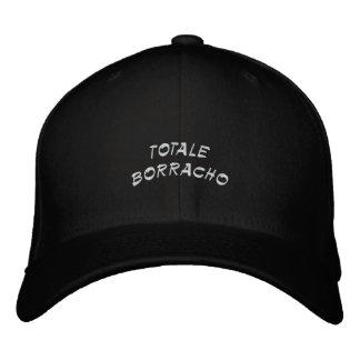 totale drunk in Spanish Baseball Cap