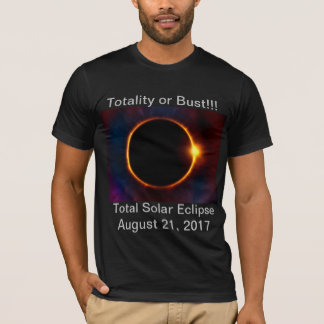 Totality or Bust T-Shirt