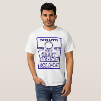 TOTALITY T-Shirt