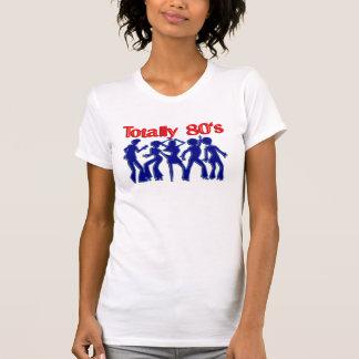 Totally 80s disco shirts