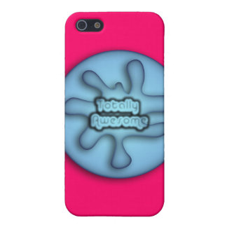 Totally Awesome Iphone Case Cover For iPhone 5/5S