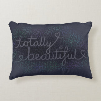 Totally Beautiful Cushion