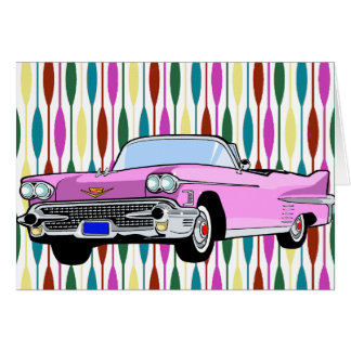 Totally Fifties Card